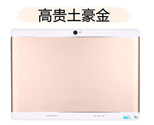 Metermall Home 10 inch Tablet IPS Scherm GPS Bluetooth Quad Core Dual Card 3G Call Metal Shell