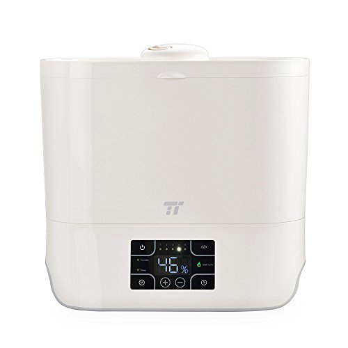 TaoTronics Ultrasonic Top Fill Humidifier