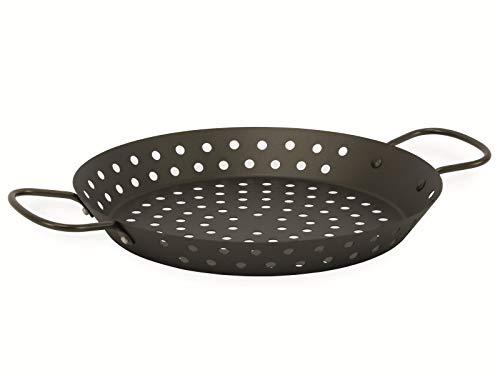 Jamie Oliver BBQ Grillrost Lochpfanne