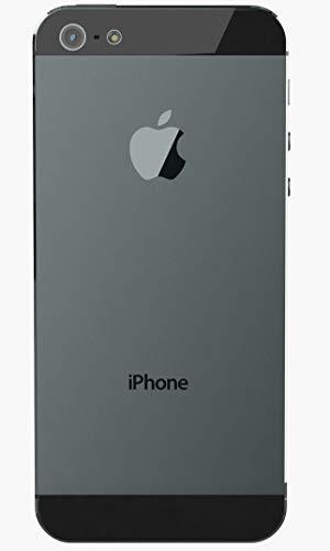 Apple iPhone 5, 16GB Factory Unlocked 4G LTE -...