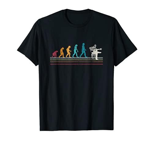 Evolución Del Flamenco Para Aficionados Al Flamenco Camiseta
