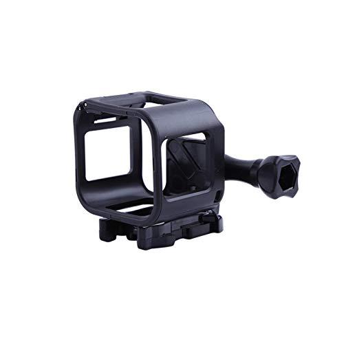 DAUERHAFT Supporto per Telaio Portatile con Installazione per Fotocamera compatta, per Gopro Hero 4 Session