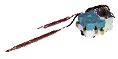 Cotherm - Thermostat Warmwasserbereiter - Typ BBSC Modell mit 2 Fühlern bis 95°C - : BBSC006707