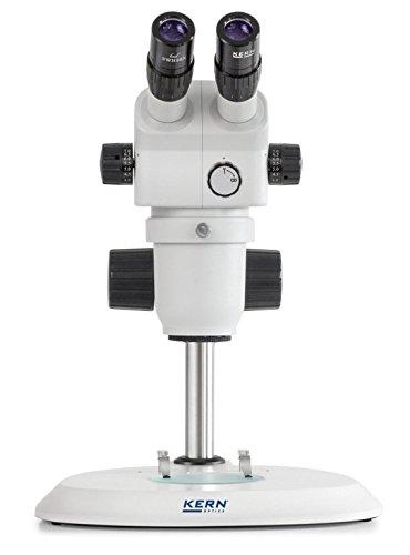 Microscopio Stereo Zoom [Kern ozo 553] Il di alta...