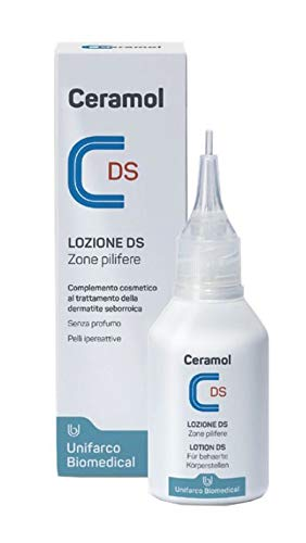 Unifarco Unifarco Ceramol Ds Lozione - 50 ml