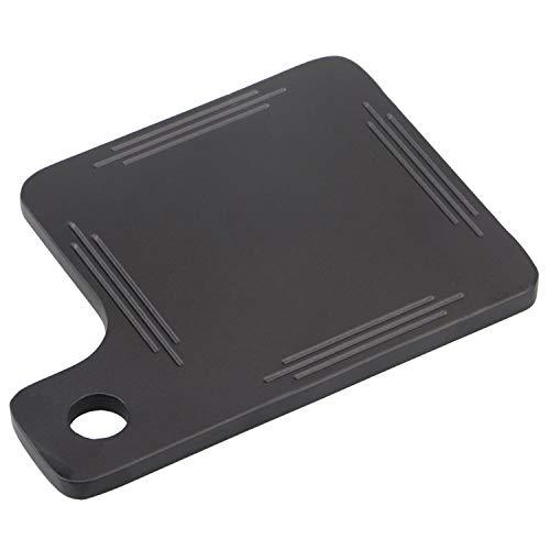 Bid4ze Inspection Tag Sticker Plate For Harley Sportster 883 Super Low XL883L US Black