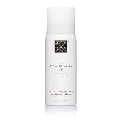 RITUALS The Ritual of Sakura Spray Antitranspirante, 150ml