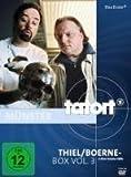 Tatort: Thiel/Boerne-Box, Vol. 3 [3 DVDs]