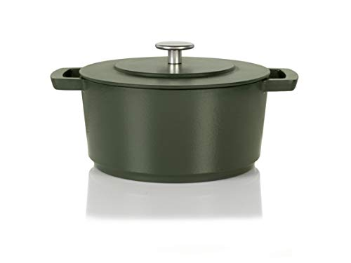 Dutch Oven 24CM Green