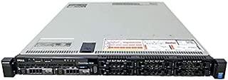 Dell PowerEdge R630 Server | 2 x E5-2650v3-2.30GHz 10 Core | 96GB RAM | H730 | 8 x 1TB SAS (Renewed)