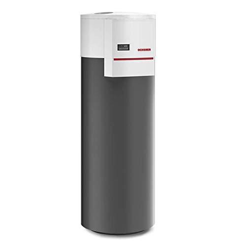 Ochsner Europa 333 Genius - Luft/Abluft Warmwasser-Wärmepumpe