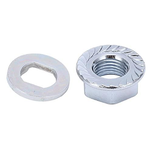 Tornillos fijos del motor de la rueda de la vespa, aleación de aluminio flexible de los tornillos de la vespa para las vespas eléctricas