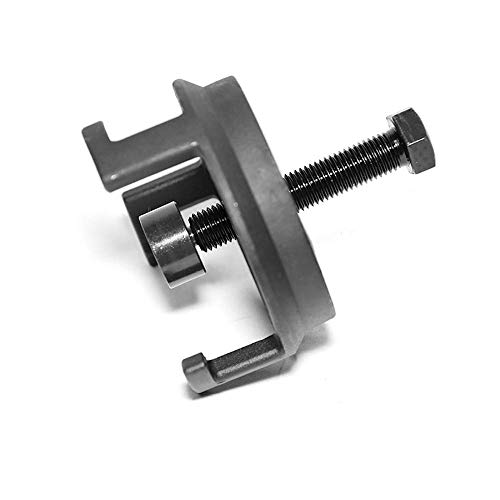Extra-Long Forcing Screws for Hard-to-Reach Balancer Pulleys OEMTOOLS 37306 Long-Reach Harmonic Balancer//Pulley Installer