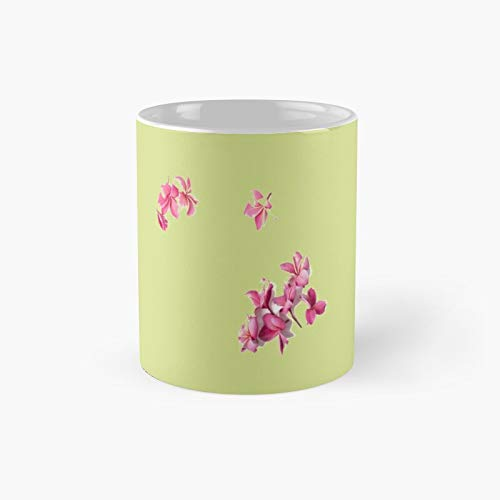 Rose Apothecary Flowers Open Your Soul Classic Mug - A Novelty Ceramic Cups Inspirational Holiday Gifts For Morther's Day, Men & Women, Him Or Her, Mom, Dad, Sister, Brother, Coworkers, Bestie.