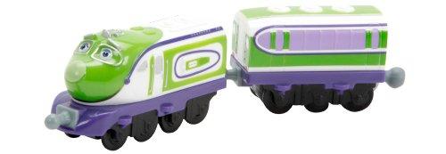 Tomy Chuggington - LC54124 - Véhicule Miniature - Koko Express et son Wagon