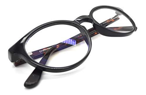 Gafas de niño para pantallas sin graduación para la protección de luz azul nociva. Essilor. See&Go. Kit Óptica Iborra