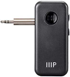 Monoprice Bluetooth 5 Portable Wireless Audio Adapter