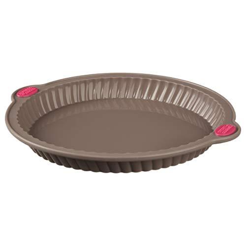 Moule à tarte en silicone