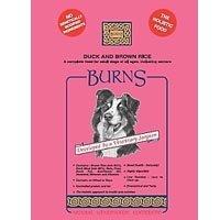 Burns Adult Hundefutter Ente & Reis 2kg