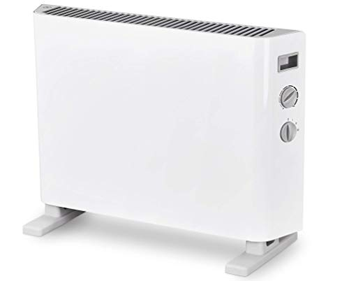 MYLEK Convector Heater Electric 2000W...