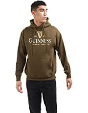 Guinness HARP HOODIE Heren Sweatshirt met capuchon
