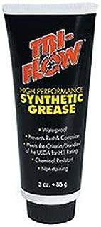 Synthetic Grease 3oz Clr