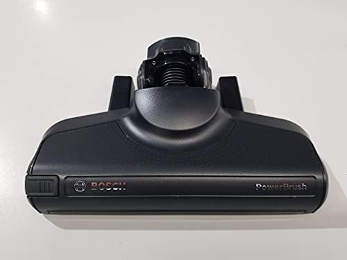 Bosch - Cepillo negro para escoba eléctrica FLEXXO 21,6 V, modelo BBH32101