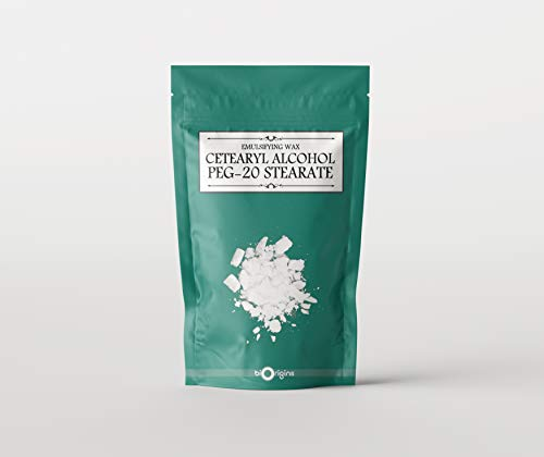 Emulgierwachs (Cetearyl Alkohol / PEG-20 Stearat) 500 g