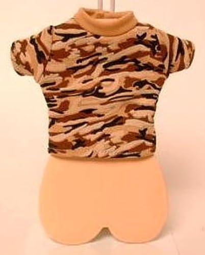 1 6 T-shirt, camouflage (dessert system) DW-62052 (japan import)
