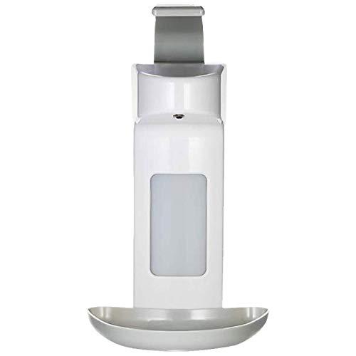 Wanddispenser 1000ML zeepdispenser desinfectie dispenser kunststof pomp voor de keuken, toilet, badkamer