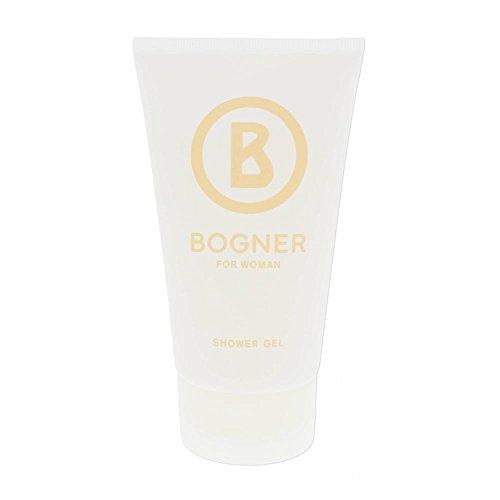 Bogner for femme/woman, Shower Gel, 1er Pack (1 x 150 ml)