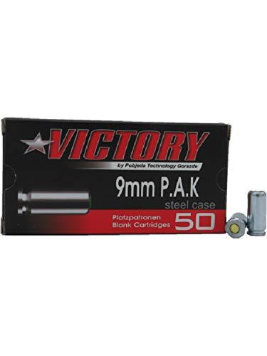 Victory - Cartuchos de Salva (9 mm)
