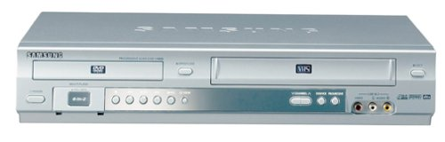 Purchase Samsung DVD-V4800 Progressive-Scan DVD/VCR Combo