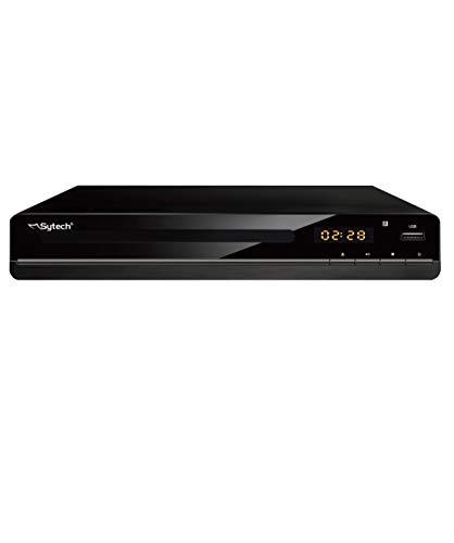 Reproductor DVD, USB, hdmi, Mando a Distancia (sytech)