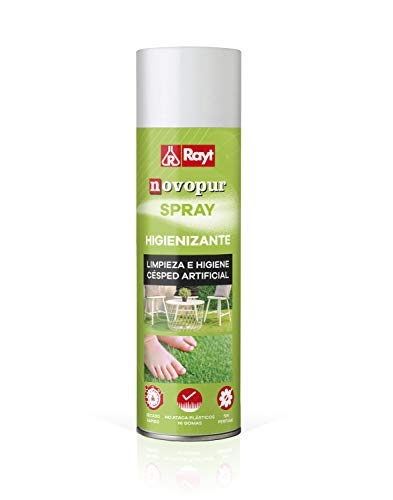 Novopur Spray Higienizante Césped Artificial