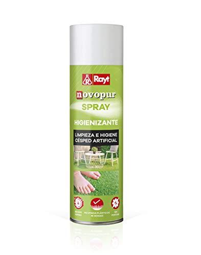 Novopur Spray Higienizante
