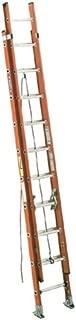 Best werner 24 ft ladder Reviews
