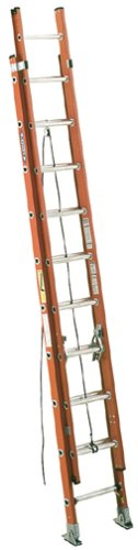 Werner D6228-2 Extension-ladders, 28-Foot