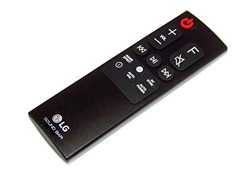 OEM LG Remote Control Shipped with SH5B, SK9Y, SK10Y, SK10