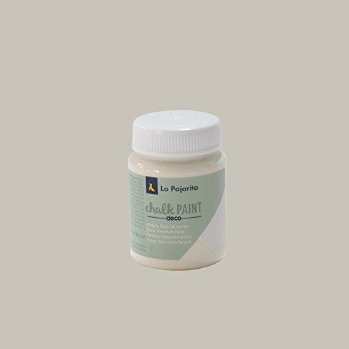 La Pajarita 105416 Chalk Paint Sweet Cream, 75ml