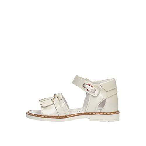 balducci - Sandalo da Bambino Beige in Pelle CITA2608