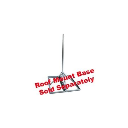 Skywalker Signature Series 60in Length 1.25in O.d. Antenna Mast for Sky32816