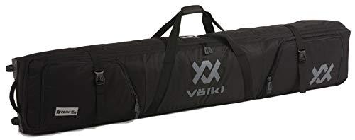 Volkl Double Ski 185cm Bag Black