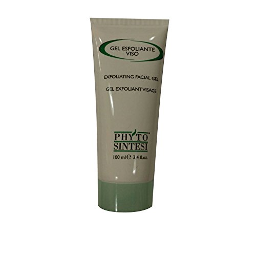 PHYTO synthèse Gommage Gel Exfoliant Visage 100 ml