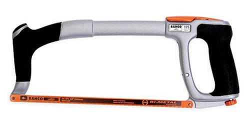 Bahco by Snap-On 325 Premium Ergonomic Hacksaw