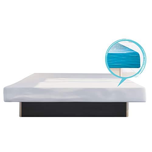 Wasserbett von bellvita inkl. Lieferung und Aufbauservice durch Fachpersonal