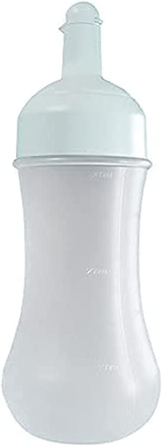6-Pack Squeeze Seasoning Bottle Ranking TOP19 Plastic Transparent OZ 10 Sale Special Price