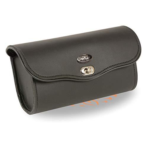 Shaf International SH49301 Black PVC Windshield Bag