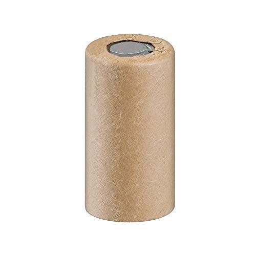 Goobay 72833Sub-C, 4000mAh de níquel metal hidruro batería (NiMH), 1,2V, de cartón, Flat Top