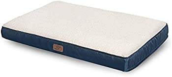 Bedsure Extra Large Dog Bed with Removable Washable Cover